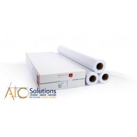"Canon Océ IJM043 - Papier Recyclé White Zero 80gr 0,914 (36"") x 50m"
