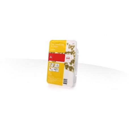 Océ ColorWave 550 - Cartouche de toner jaune 500gr