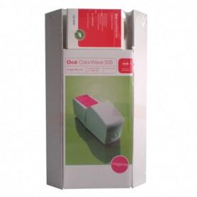Océ ColorWave 300 - Combipacks magenta (1 tête d'impression + 1 réservoir d'encre 350ml)