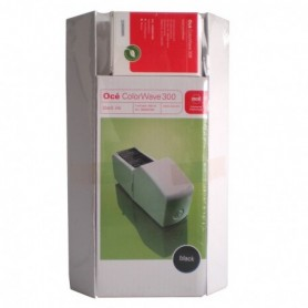 Océ ColorWave 300 - Combipacks noir (1 tête d'impression + 1 réservoir d'encre 400ml)