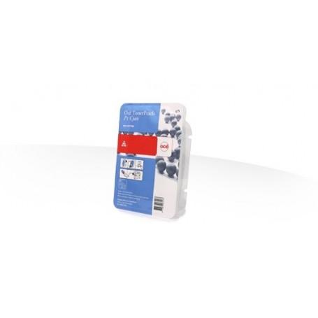 Océ ColorWave 650 - Cartouche de toner P2 cyan 500gr