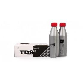 Océ TDS100 - Carton de 2 toners noir de 320g