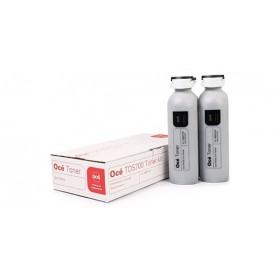 Océ PlotWave 750 TDS 700, 750 - Carton de 2 toners noirs de 500g