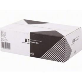 Océ B1 - Carton de 2 toners noirs de 400g et bac de récupération (25001867)