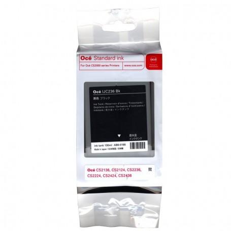 Océ IJC236BK - Réservoir d'encre noir 130ml