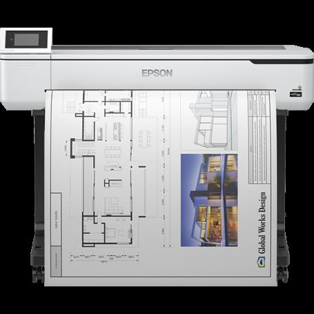 """Epson SureColor SC-T5100 36"""" (A0 0,914m)"""