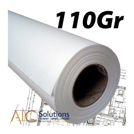"ColorPrint calque 110/115gr 0,914 (36"") x 50m"