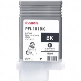 Canon PFI-101 BK - Cartouche d'impression noir 130ml