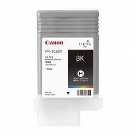 Canon PFI-103 BK - Cartouche d'impression noir 130ml
