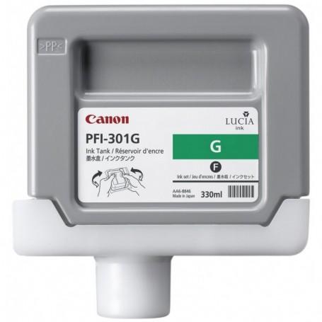Canon PFI-301 G - Cartouche d'impression vert 330ml