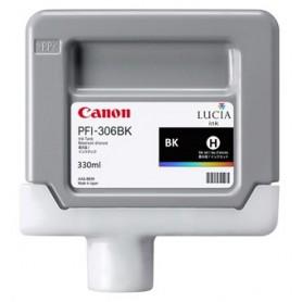 Canon PFI-306 BK - Cartouche d'impression noir 330ml