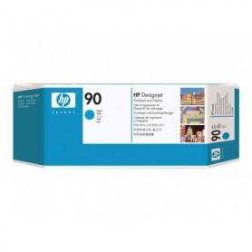 HP 90 - Tête d'impression cyan (C5055A)