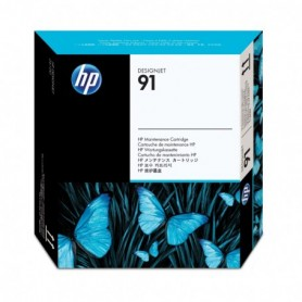 HP 91 - Cartouche de maintenance (C9518A)