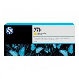 HP 771C - Cartouche d'impression jaune 775ml (B6Y10A)