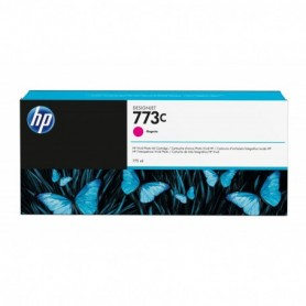 HP 773C - Cartouche d'impression magenta 775ml (C1Q39A)