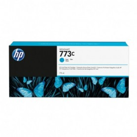 HP 773C - Cartouche d'impression cyan 775ml (C1Q42A)