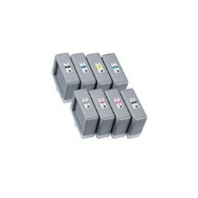 Canon PFI-1100 - Pack de 8 cartouches d'impression 160ml