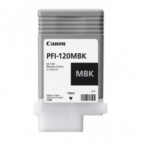 Canon PFI-120 MBK - Cartouche d'impression noir mat 130ml