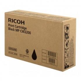 Ricoh CW2200 - Cartouche d'impression noir 200ml