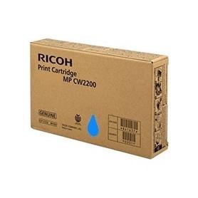 Ricoh CW2200 - Cartouche d'impression cyan 100ml