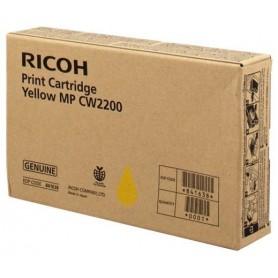 Ricoh CW2200 - Cartouche d'impression jaune 100ml
