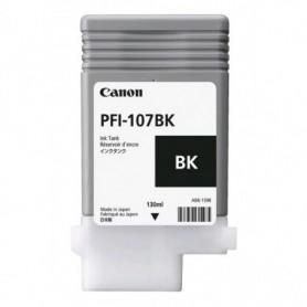 Canon PFI-107 BK - Cartouche d'impression photo noire 130ml