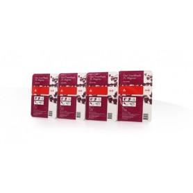 Océ ColorWave 600 - Pack de 4 toners magenta 500gr