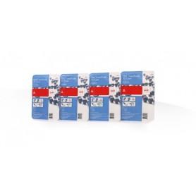 Océ ColorWave 650 - Pack de 4 toners P2 cyan 500gr