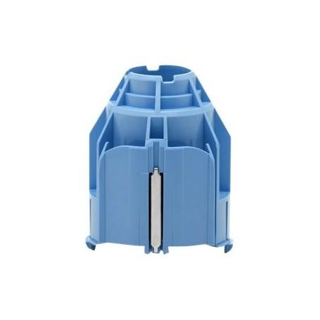 """HP Adapteur de support de papier rouleau 3"""" (CN538A)"""