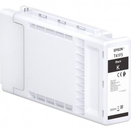 Epson T41F - Réservoir UltraChrome XD2 noir 350ml