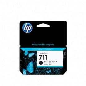 HP 711 - Cartouche d'impression noir 38ml (CZ129A)