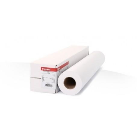 """Canon 7215A - Papier couché mat 180Gr/m² 0,610 (24"""") x 30m"""