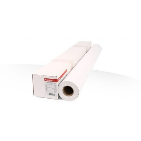 """Canon 7215A - Papier couché mat 180Gr/m² 1,067 (42"""") x 30m"""