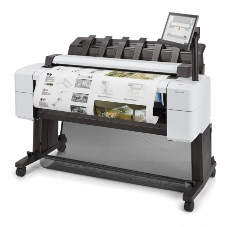 """Traceur multifonction HP DesignJet T2600 MFP PostScript 36"""" (A0 0,914m)"""