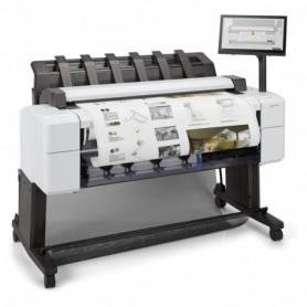 """Traceur multifonction HP DesignJet T2600dr MFP PostScript 36"""" (A0 0,914m)"""