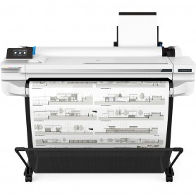 """Traceur HP DesignJet T530 24"""" (A1 0,610m)"""