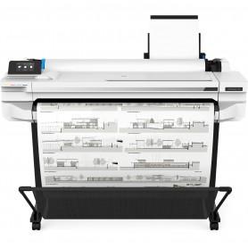 """Traceur HP DesignJet T530 36"""" (A0 0,914m)"""