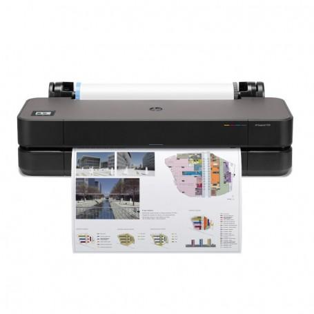 """Traceur HP DesignJet T250 24"""" (A1 0,610m)"""