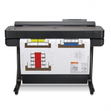 """Traceur HP DesignJet T650 36"""" (A0 0,914m)"""