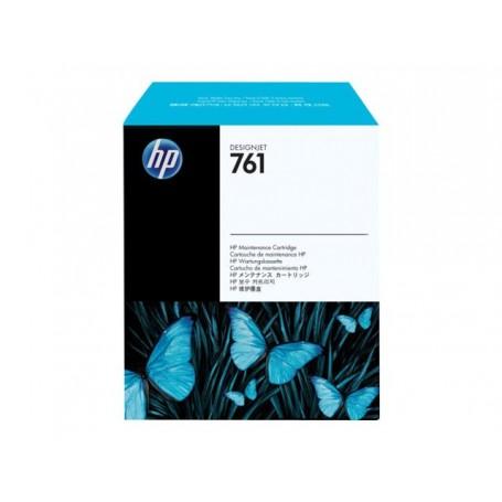 HP 761 - Cartouche de maintenance (CH649A)