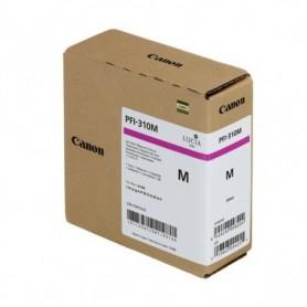 Canon PFI-310 M - Cartouche d'impression magenta 330ml