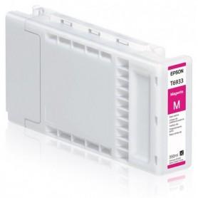 Epson T6933 - Réservoir magenta 350ml