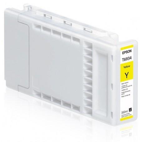 Epson T6934 - Réservoir jaune 350ml