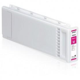 Epson T6943 - Réservoir magenta 700ml