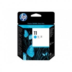 HP 11 - Tête d'impression cyan (C4811A)