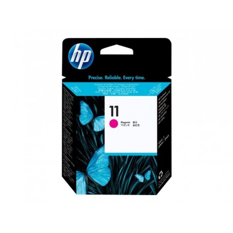 HP 11 - Tête d'impression magenta (C4812A)