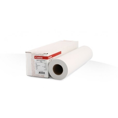 "Canon 6063B - Papier Photo Satiné 240Gr/m² 0,432 (17"") x 30m"