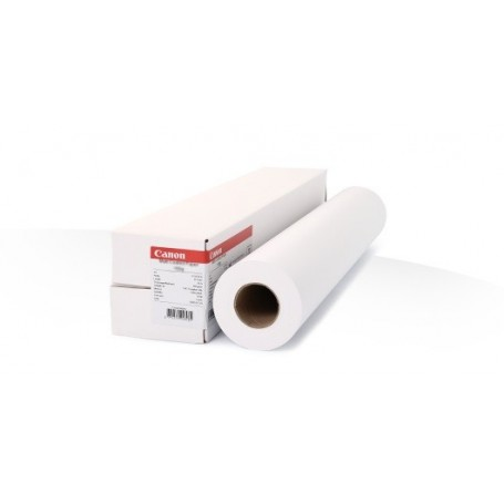 "Canon 6063B - Papier Photo Satiné 240Gr/m² 0,610 (24"") x 30m"
