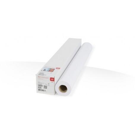 """Canon Océ IJF452 - Vinyle adhésif brillant transparent enlevable 120µ 0,914 (36"""") x 20m"""