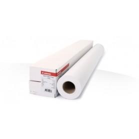 """Canon 9178A - Papier Couchage Barrière Haute Résolution 180Gr/m² 0,914 (36"""") x 30m"""